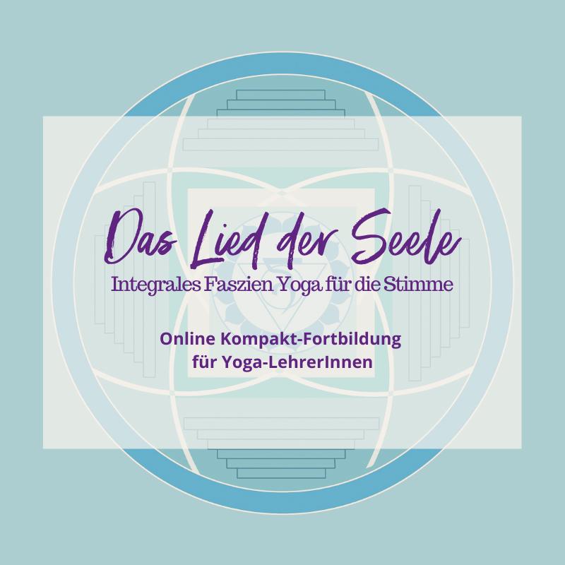 Fokus-Workshop: Integrales Faszien Yoga für die Stimme